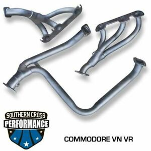 SCPH041 HOLDEN Commodore VN VR 3.8L 6Cyl Headers Extractors