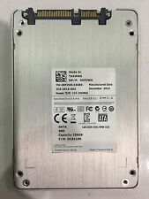 """DELL 256GB 2.5"""" SATAIII 6GB/S SSD SOLID STATE DRIVE 0XFJWX LCS-256M6S"""