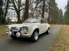 MK 1 FORD ESCORT 1971 RS2000 RALLY REPLICA FULLY RESTORED