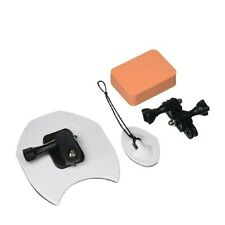All-In-1 Surf Board Security Mounts & Floatable Cushion For Gopro Hero 2 3+3 4