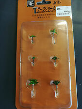 EISHINDO  T-GAUGE  ECHELLE  1/450 ème  ARBRES  REF  106066