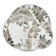 Lenox Silver Appliqué 5-Piece Dinnerware Place Setting