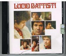LUCIO BATTISTI - LUCIO BATTISTI -  SORRISI E CANZONI TV -  RICORDI - CD
