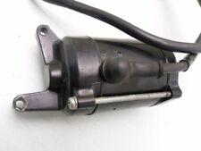 #0107 Honda VTR250 VTR 250 Interceptor Electric Starter