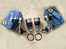FOR HONDA ACCORD MK7 SALOON FRONT HEAVY DUTY STABILISER DROP LINKS BALL JOINTS