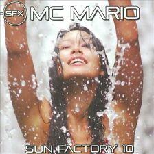 Mc Mario : Sunfactory 10 CD