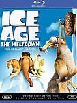 Ice Age: The Meltdown (Blu-ray Disc, 2008; Widescreen)