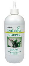 Herbaflor Kräuter Shampoo 500 ml aus dem Natur Garten  Bettina Barty