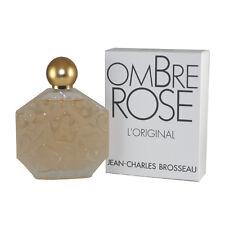 Ombre Rose For Women By Jean Charles Brosseau Eau De Toilette Spray 3.4 oz