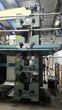 Dgm 430 four-high newspaper web offset press units