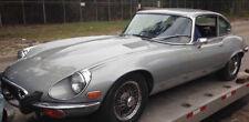 2 25,000 to 49,999 miles Jaguar Classic Cars
