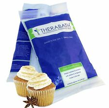 6 1lb Bags Pumpkin Cupcake Refill Paraffin 4 Therabath Professional PRO Wax Bath