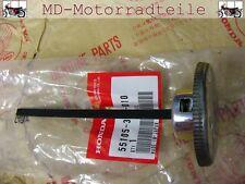 Honda CB 750 four k0 k1 k2-k6 citerne Couvercle Cap, oil tank 55105-300-010