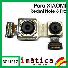 Camera Main for Xiaomi Redmi Note 6 pro Spare Rear Back Flex