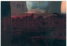 Buffy TVS Season 5 Protectors Of The Key Chase Card K9