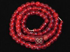 Gorgeous Vintage Glass Beads Afghanistan Kuchi Tribal Jewellery Design Supply