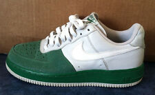 NIKE Air Force 1 Low Sz 8 Elephant Print Max Baketball Skate Shoes