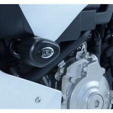 Paire de tampons de protection aéro noir r&g yzf-r1 2015 R&g racing CP0388BL