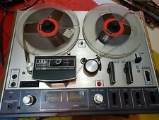 Akai 4000DS Reel to Reel Tape Recorder