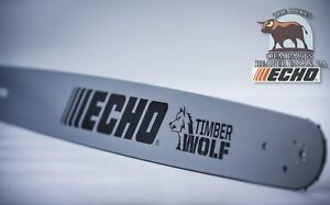 GENUINE ECHO CS-590 TIMBER WOLF BAR 24 INCH 24D0AS3884C