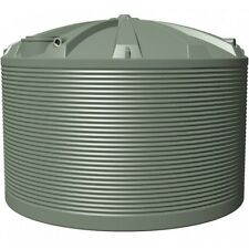 Polymaster 31,700LT Round Rain Water Tank - Free Delivery to most of Victoria