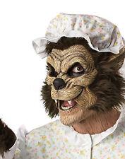 Big Bad Wolf Little Red Ridding Hood Fairy Tale Halloween Costume medium