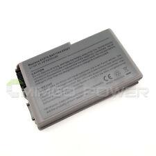 Battery for Dell Inspiron 500m 510m 600m Latitude D500 D510 D600 YF350 312-0063