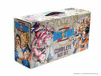Dragon Ball Z Complete Box Set Vols.1-26 Collection NEW - Akira Toriyama Anime