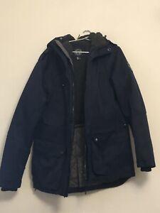 Tog 24 Twenty Four Winter Coat Small