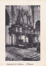 Saluzzo: L'Organo della Cattedrale