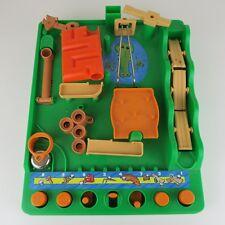 TOMY Testa MATTA Scramble SOSTITUZIONE RICAMBIO Board Board Game Verde