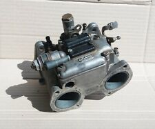 DELLORTO 40 DHLA FIAT 500 126 850 127 Α112 AUSTIN MINI VERGASER CARBURETOR