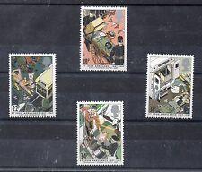Gran Bretaña Serie del año 1987 (CQ-518)