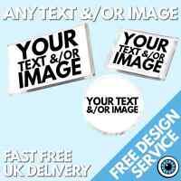 Custom Fridge Magnets • Bespoke Personalised Magnet • Logo Image Photo Business