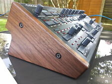 Access Virus TI MK1 Desktop Custom Synth Panels in Walnut
