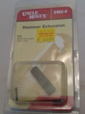 New Uncle Mike's Hammer Extension fits Marlin lever action 1957-1982 no. 2452-0