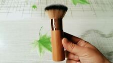 NEW Tarte Buffer Airbrush Finish Bamboo Foundation Brush Makeup Powder