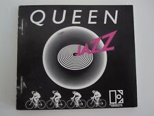 QUEEN : Jazz 1978 Elektra USA Promotional Flip Flick Promo Book