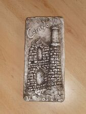 Stunning Hand Crafted Cornish Engine House Decorative Hanging Plaque- NEW!!
