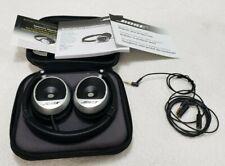 Bose QC15 Quiet Comfort 15 Acoustic Noise Canceling Headphones