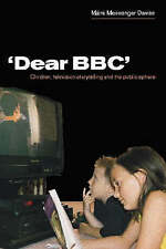 'Dear Bbc': Children, Television Storytelling, and the Public Sphere, Messenger