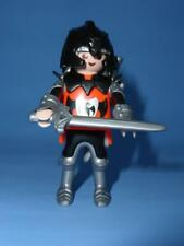 Playmobil Knight with Weapons  for Castle Jousting NEW