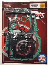 Tusk Complete Gasket Kit Set Top And Bottom End SUZUKI Z400 2003-2008 ltz z 400