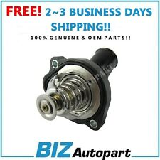 OEM MOTORAD THERMOSTAT AND HOUSING for 03-13 MAZDA 2.0 2.3 2.5 L336-15-170