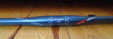 EASTON EC90 XC CARBON HANDLEBAR, FLAT, 5 DEG,  590 x 31.8MM,  NEW IN BOX