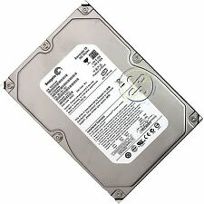 "Seagate 750GB 7200RPM SATA II 3Gb/s 16MB de caché 3.5"" Disco duro interno HDD"