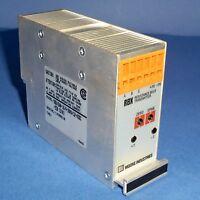 MOORE INDUSTRIES 12-24VDC .1A TRANSMITTER, RBX/2W0-1K/4-20MA/12-42DC-EZ0
