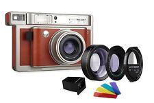 Imagen de inmediato cámara lomo Instant Wide Central Park & lenses baterías incl.