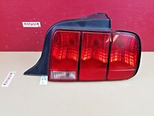 2005-2009 Ford Mustang Right Rear Passenger Side Tail Light Tail Lamp OEM