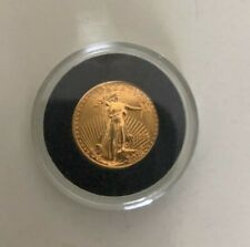 1992 Gold $5 American Eagle 1/10 oz